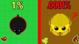 Download MOPE.IO ALL RARE ANIMALS EVOLUTION! MOPE.IO RARE ANIMALS! MOPE.IO NEW UPDATE(mope.io update) Video