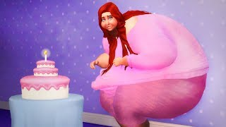 Download Sims 4 STORY | MY 600 POUND LIFE Video