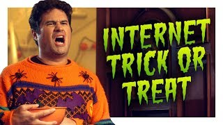Download The Internet Goes Trick-or-Treating Video