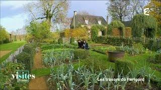 Download Les Jardins d'Eyrignac - Visites privées Video