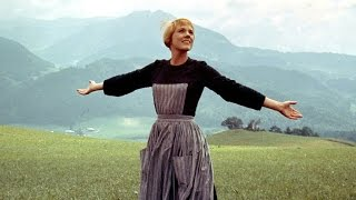 Download Edelweiss - Julie Andrews - The Sound Of Music, HD with Lyrics Video