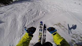 Download GoPro Line of the Winter: Brendan Trieb - Utah 2.23.15 - Snow Video