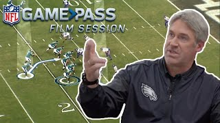 Download The Art of the RPO (Run-Pass Option) with Doug Pederson | NFL Film Sessions Video