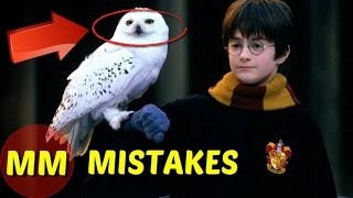 Download 10 Biggest Movie in Harry Potter the Sorcerer's Stone You Didn't Notice | Harry Potter Movie Video