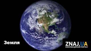 Download звуки планет Video
