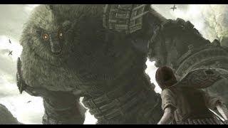 Download Shadow of the Colossus : Vale ou não a pena jogar Video