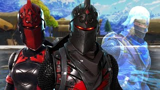 Download Black Knight Origin Story | A Fortnite Film Video