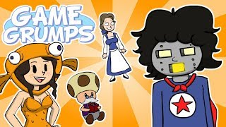 Download Game Grumps Animated - Ten More Minutes of Madness Video