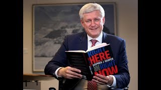Download STEPHEN HARPER EXCLUSIVE: Former PM discusses new book, populism and more! Video