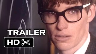 Download The Theory of Everything Official Trailer #1 (2014) - Eddie Redmayne, Felicity Jones Movie HD Video