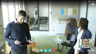 Download Introducing Skype for Business Video