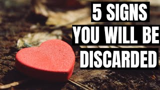 Download 5 Biggest Signs The Narcissist Is About To Discard You Video