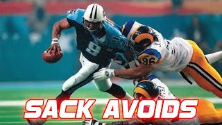 Download NFL Best Sack Avoids of All-Time (QB Scrambles) Video