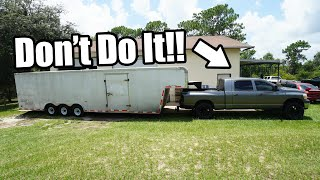 Download Why You Should NOT Buy a Used DIESEL TRUCK! Video