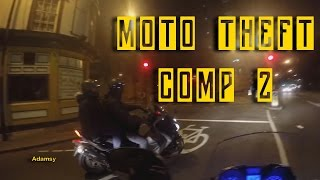 Download Motorcycle Theft UK Compilation 2 Video
