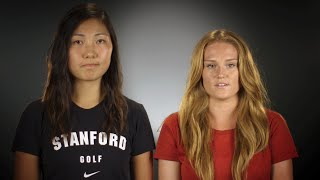 Download Stanford student-athletes on sexual assault Video