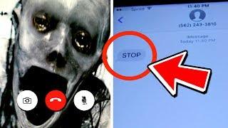 Download What Happens When You FaceTime The Devil? (Urban Legend 2017) Video