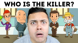 Download 7 Insane Riddles that ONLY smart people get (Bright Side) Video