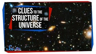 Download New Clues to the Structure of the Universe Video