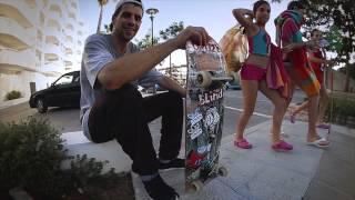 Download Jorge Calderón en Blind Video