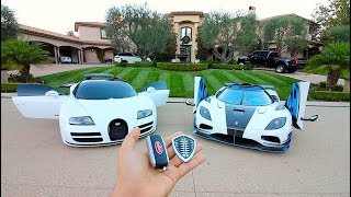 Download Meet The Billionaires of LA !!! Video