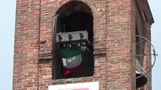 Download Le campane di Mombaruzzo (AT) Chiesa Parrocchiale di S.Maria Maddalena - 56° Raduno dei Campanari Video