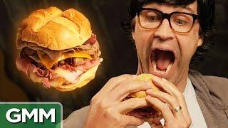 Download Fast Food Secret Menu Taste Test Video