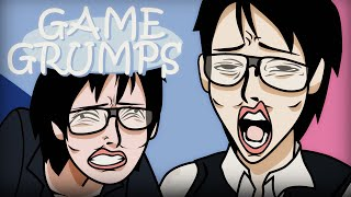 Download Game Grumps Animated - My name is Laura Video