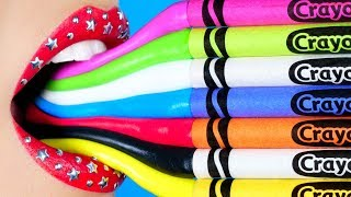 Download Sneak Candy in Class! 19 DIY Edible School Supplies & School Pranks! Video
