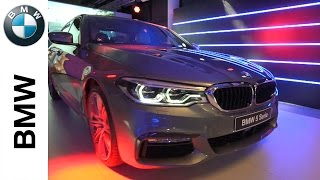 Download BMW | Online Preview BMW 5 Serie (BMW.nl) Video