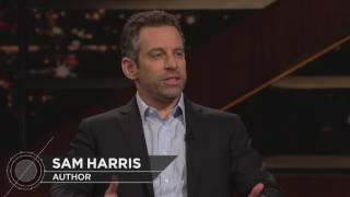 Download Sam Harris: Winning the War of Ideas | Real Time with Bill Maher (HBO) Video