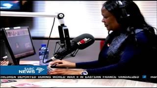 Download Mkhwebane interviews Madonsela on Power FM Video