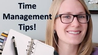 Download ORGANIZING TIME MANAGEMENT | How to be productive Video