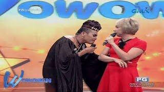 Download Wowowin: DonEkla, nagkaka-developan na? Video