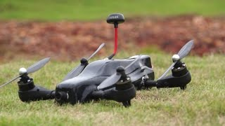 Download Introducing OFM Swift TR260 V2 Tilt Rotor FPV Racing Quadcopter Video