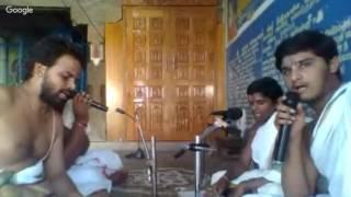 Download Tri VedaParayanam -Atharvana Veda Parayanam 27-11-16-2 Video