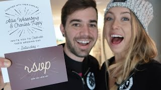 Download OUR WEDDING DATE IS.... (12.30.16 - Day 2801) Video