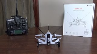 Download Walkera - Rodeo 150 - Review and Flight Video
