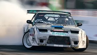 Download King of Italy Drift SuperCup 2016 - Twin Turbo LS3, VR38DETT, 1JZ & More! Video