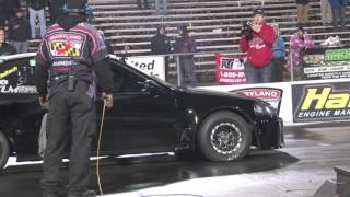 Download Nyce1s - Marco Pinho's CLM Motorsports Darkness 8 Second Turbo Civic... Video