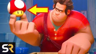 Download 10 Theories About Wreck-It Ralph That Totally Change The Movie Video