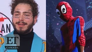 Download Reaction To Post Malone And Swae Lee's 'Sunflower' Video
