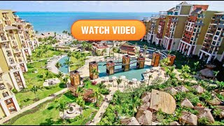 Download Villa del Palmar Cancun All Inclusive BookVip Video