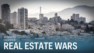 Download Real Estate Wars: Inside the class and culture battle that's tearing San Francisco apart Video