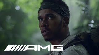 Download Beast of the Green Hell - Lewis Hamilton Teaser Video