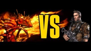 Solo TVHM Terramorphous kill as Commando Free Download Video