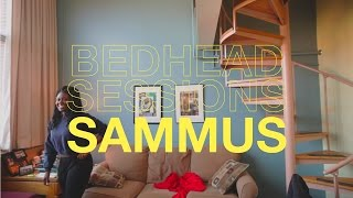 Download Sammus - Interview and ″1080p″ (Bedhead Sessions) Video