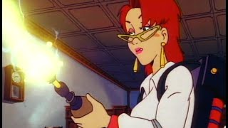 Download The Real Ghostbusters - The Sandman Video