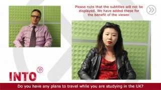 Download Visa credibility interview: student is not prepared Video