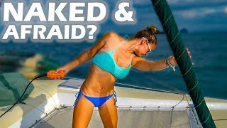 Download N@ked and Afraid - She Wants To Do It - S3:E17 Video